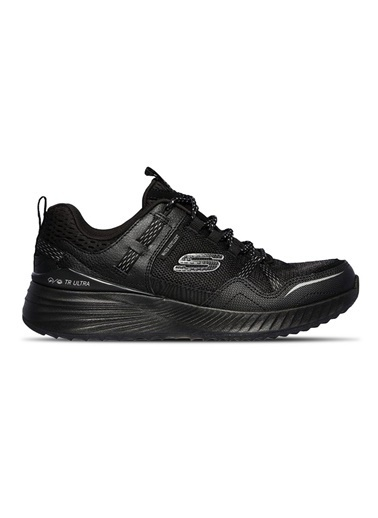 Skechers Tr Ultra - Rıver Creeks Bayan Ayakkabısı Skc149081 Bbk Siyah